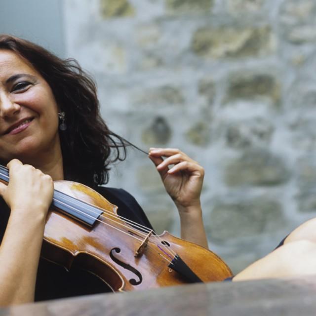 Concerts J.S. Bach de Lutry