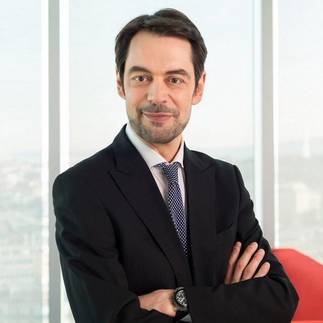 Pascal Crittin succède à Gilles Marchand à la direction de la RTS