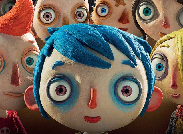 Projection du film « Ma vie de Courgette»