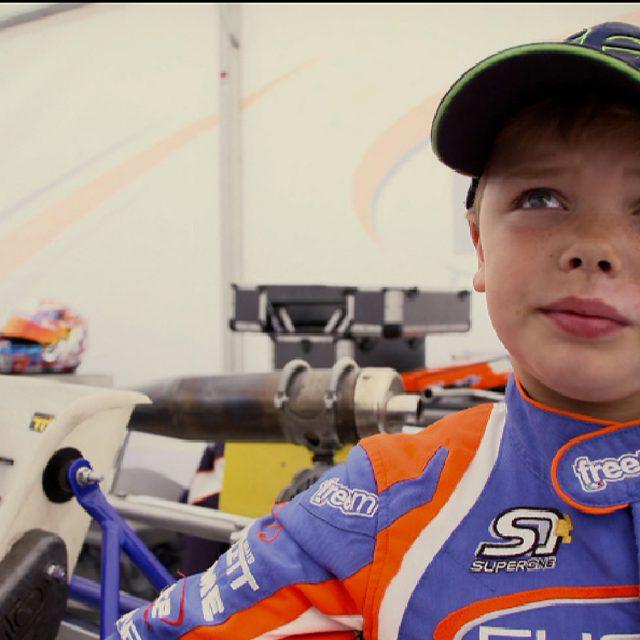 Les bébés de la Formule 1