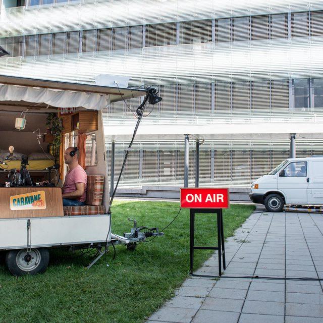 Que pensez-vous de «Caravane FM» ?