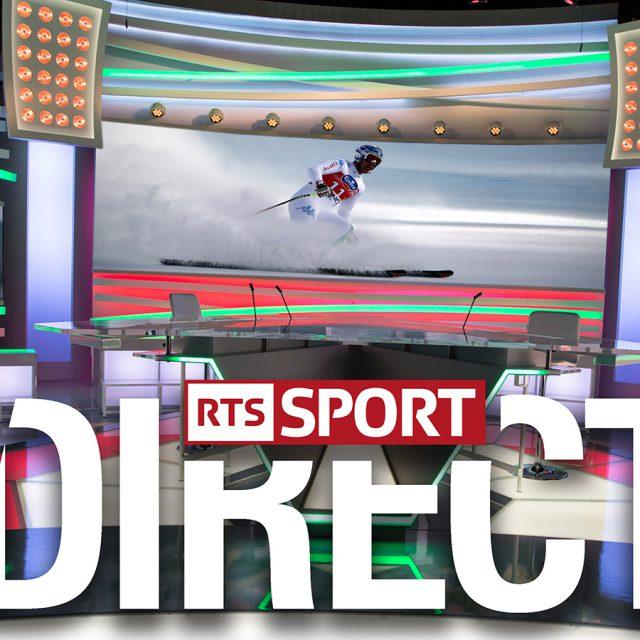 Que pensez-vous de la couverture du sport à la RTS?