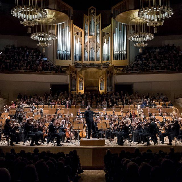 L'Orchestre de la Suisse romande propose des concerts en streaming