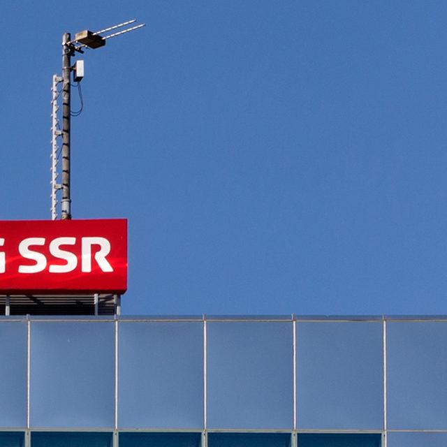 La SSR demande le chômage partiel pour une partie du personnel