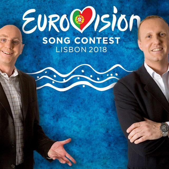 Eurosong 2018: la grande finale