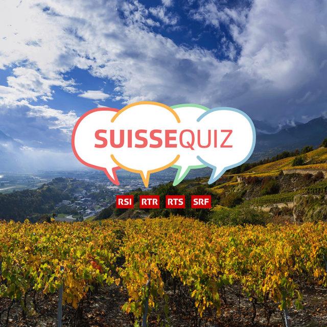Suisse Quiz : une occasion unique et ludique de tester ses connaissances sur la Suisse !