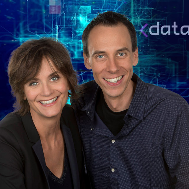 Dataland : une soirée consacrée à l'intelligence artificielle et aux données numériques