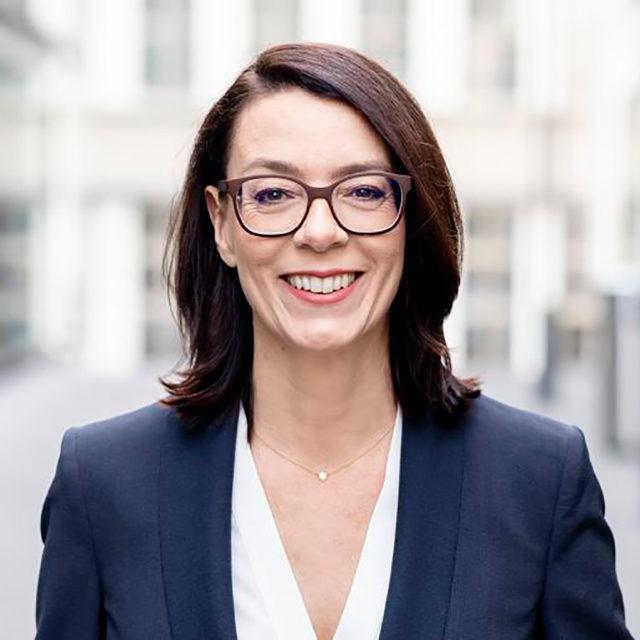 Nathalie Wappler prend la tête de SRF