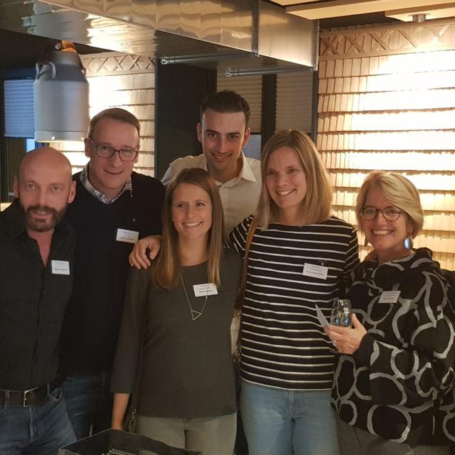 SRT Fribourg : dialogues et confidences autour d'une fondue