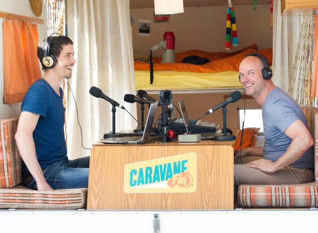 RENCONTRE ANNULÉE - Caravane FM