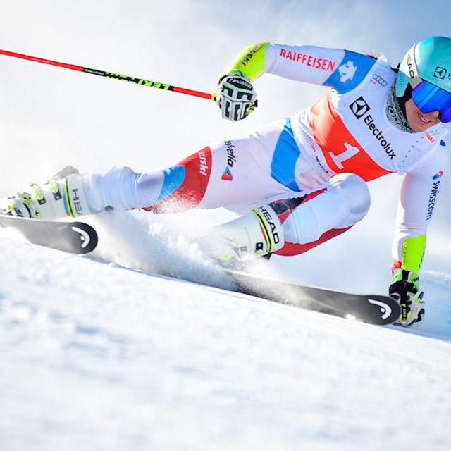 Les Mondiaux de ski alpin en direct sur tous les vecteurs de la RTS et sur la chaîne YouTube RTS Sport