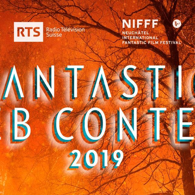 Fantastic Web Contest : le NIFFF et la RTS lancent un nouvel appel à projet