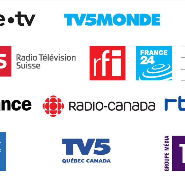 Arte rejoint l'organisation Les Médias Francophones Publics (MFP)