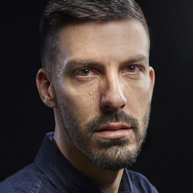 Mathias Howald remporte le Prix du public RTS pour son roman «Hériter du silence»