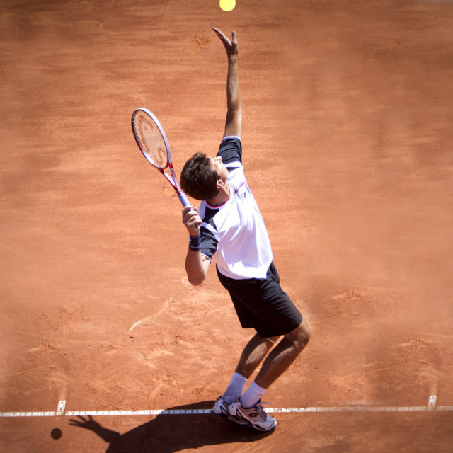 Tennis - Internationaux de France
