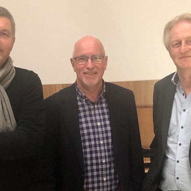 SRT Fribourg : Assemblée générale et projection de