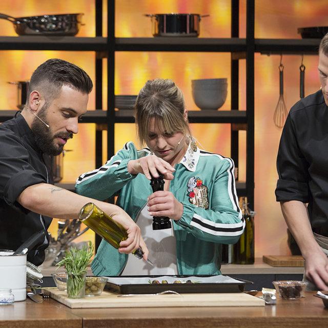 Faites partie du public de l'émission de cuisine «Bon App!»