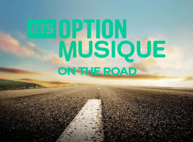Option Musique On The Road