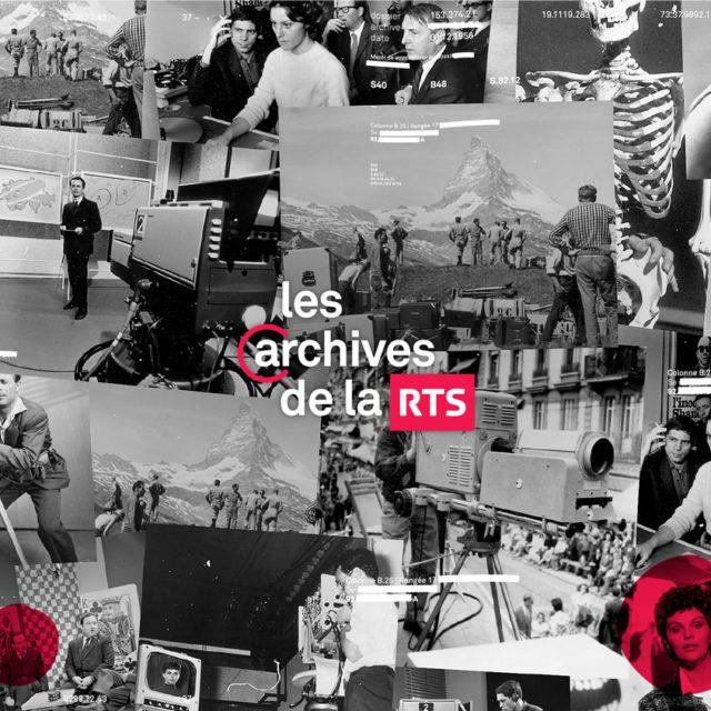 Ouverture des archives SSR aux entreprises média suisses