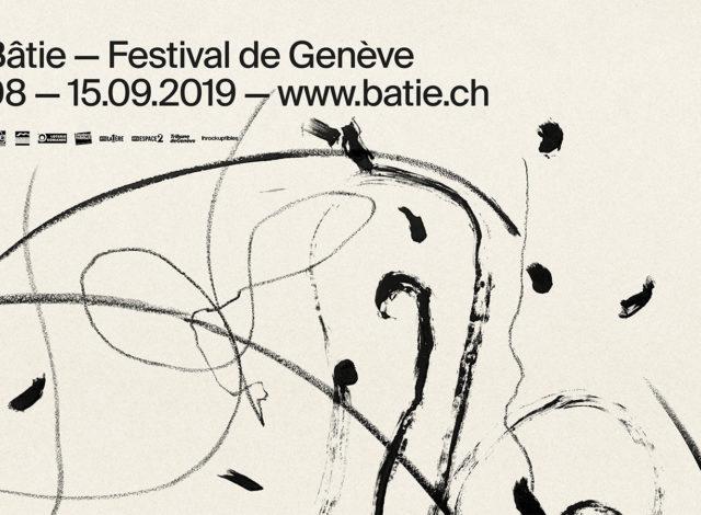La Bâtie Festival de Genève