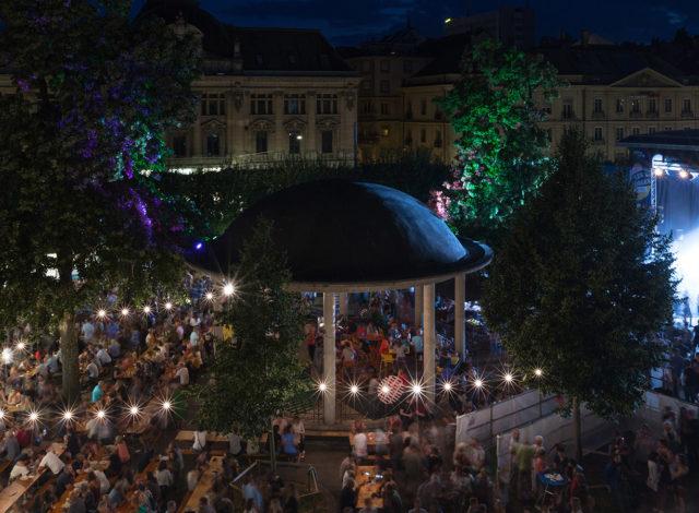 Festival Les Georges
