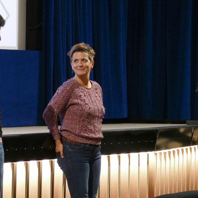 SRT Berne : Assemblée générale et projection publique