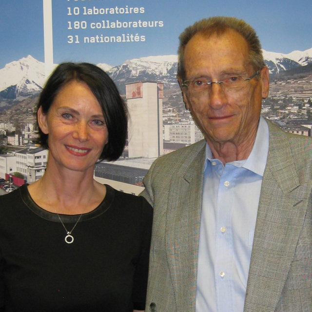 AG et nouvelle présidente pour la SRT Valais