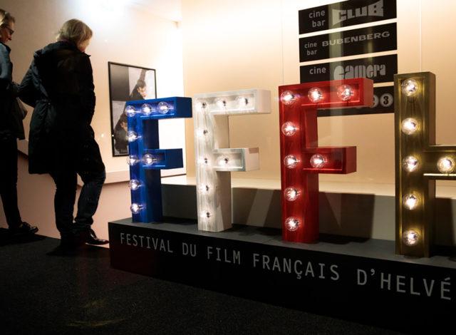 Festival du Film Français d'Helvétie