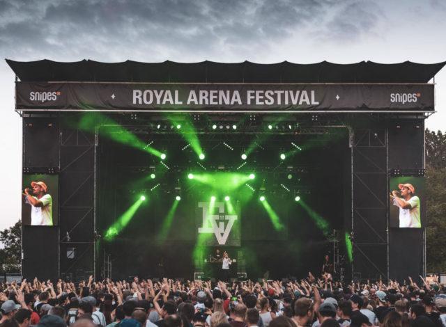 Royal Arena Festival