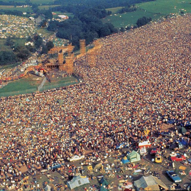 Documentaire: «Woodstock, ils voulaient changer le monde»