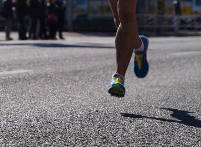 Marathon de Lausanne 2019