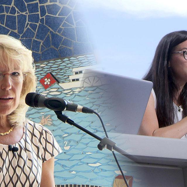 Deux candidates racontent leur campagne dans un documentaire inédit