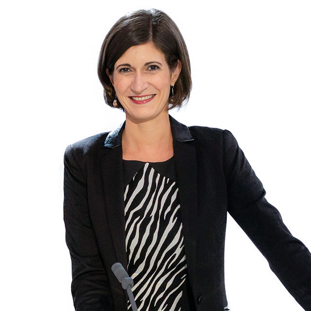 Linda Bourget est la nouvelle productrice et présentatrice d'«A bon entendeur»