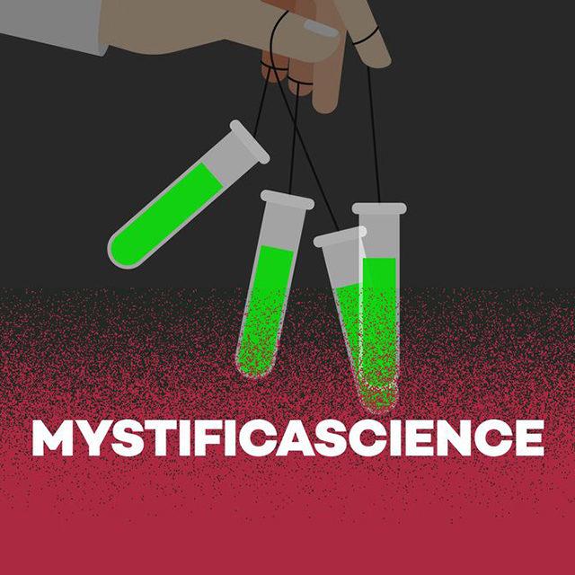 Que pensez-vous du podcast de La Première «Mystificascience »?