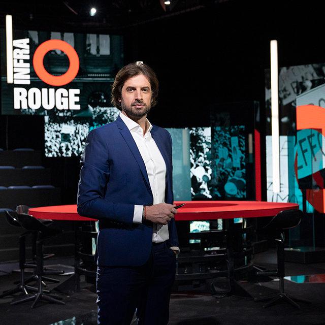 «Infrarouge» (RTS 1)