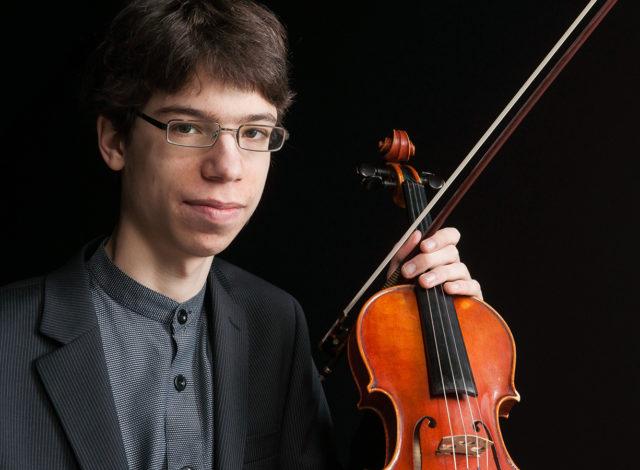 CONCERT ANNULÉ. Sinfonietta de Lausanne