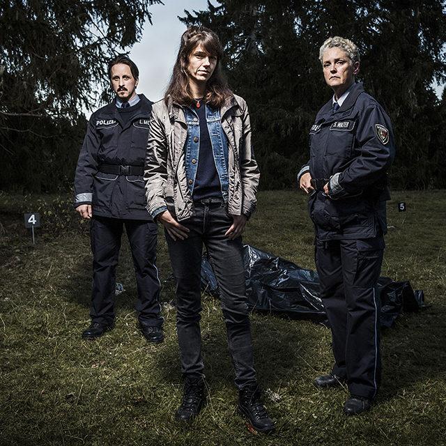 La série «Wilder» revient pour une deuxième saison