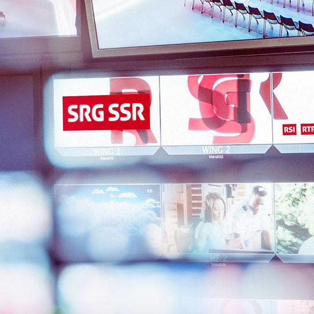 Recul des recettes mais aussi baisse des coûts à la SSR en 2019