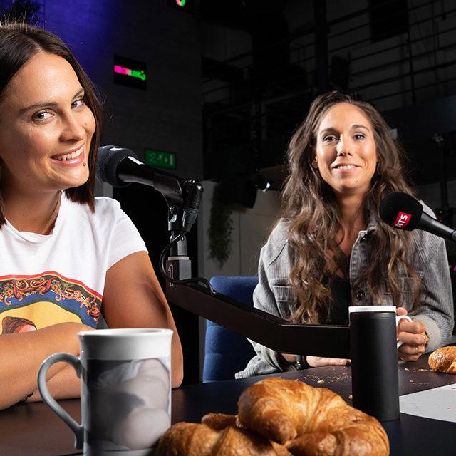 «Plus qu'une radio, Couleur 3 veut devenir un label axé sur l'humour, la musique et les thèmes de société»
