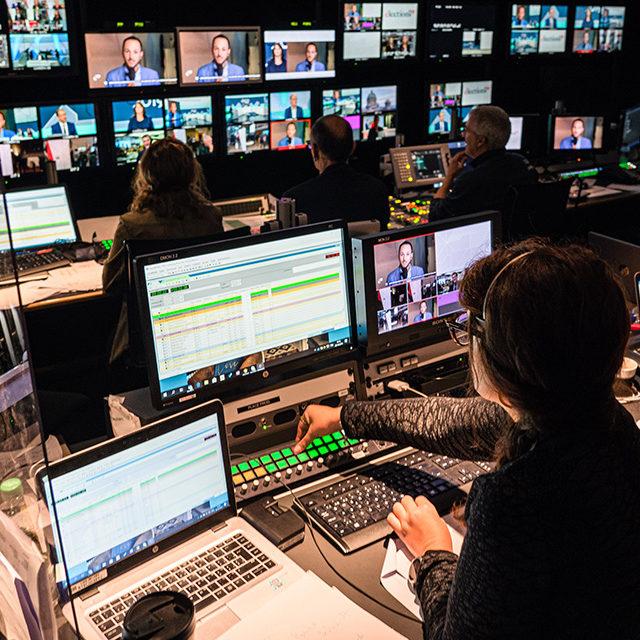 Télévision: la SSR pourrait approfondir son regard sur les différentes régions linguistiques