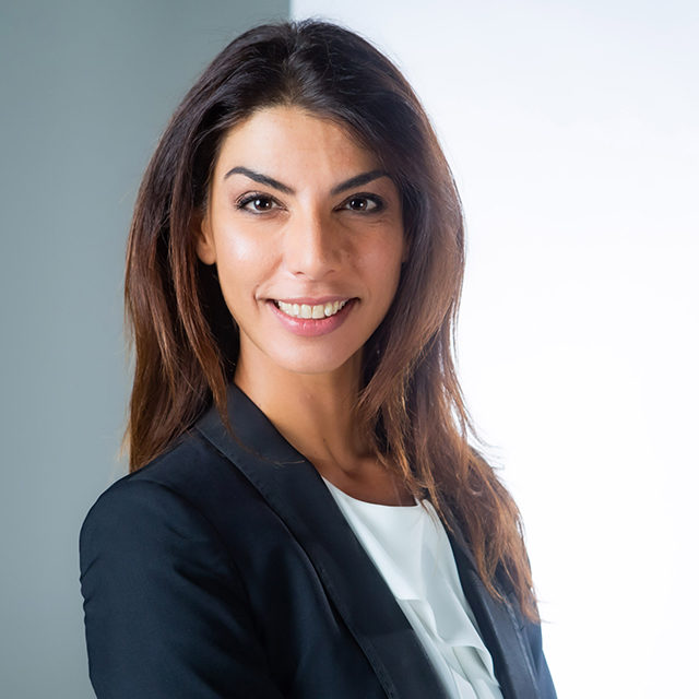 Linn Levy, nouveau visage de «Faut pas croire», anime son premier débat