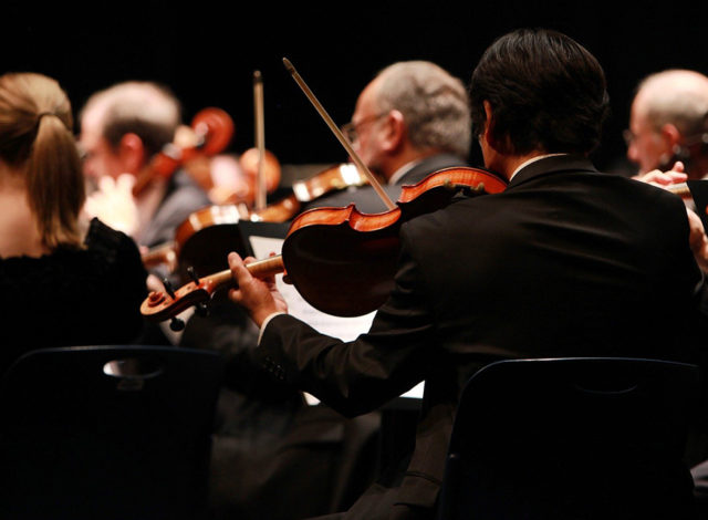Ensemble Symphonique Neuchâtel