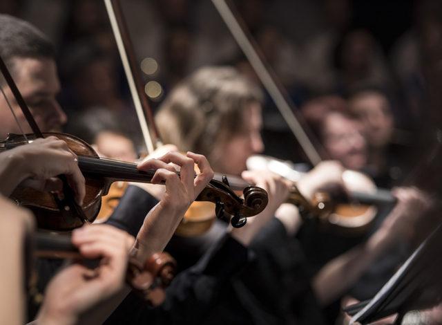 OFFRE ANNULEE - Sinfonietta de Lausanne