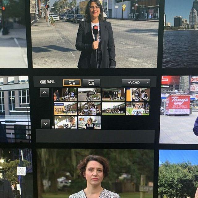 Succès d'audience pour la nuit spéciale «élections US»  proposée par les Médias Francophones Publics
