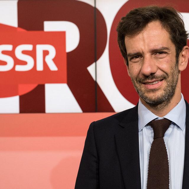 Mario Timbal reprendra les rênes de la RSI