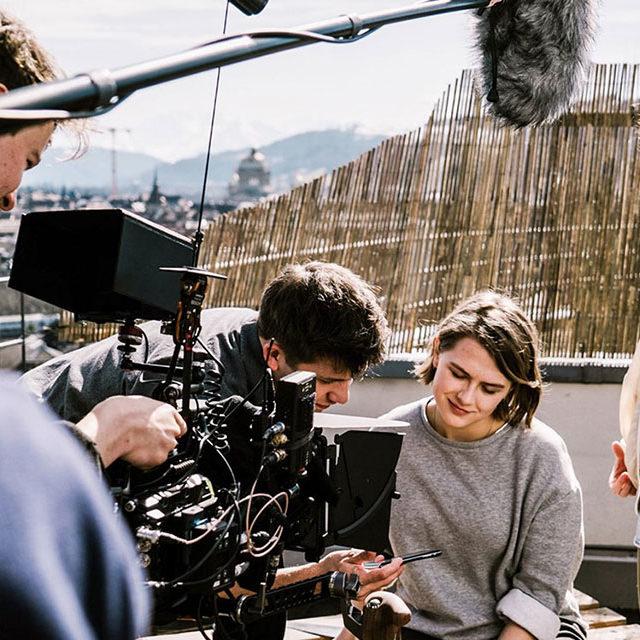 Les attentes de la branche du cinéma suisse pour la plateforme Play Suisse