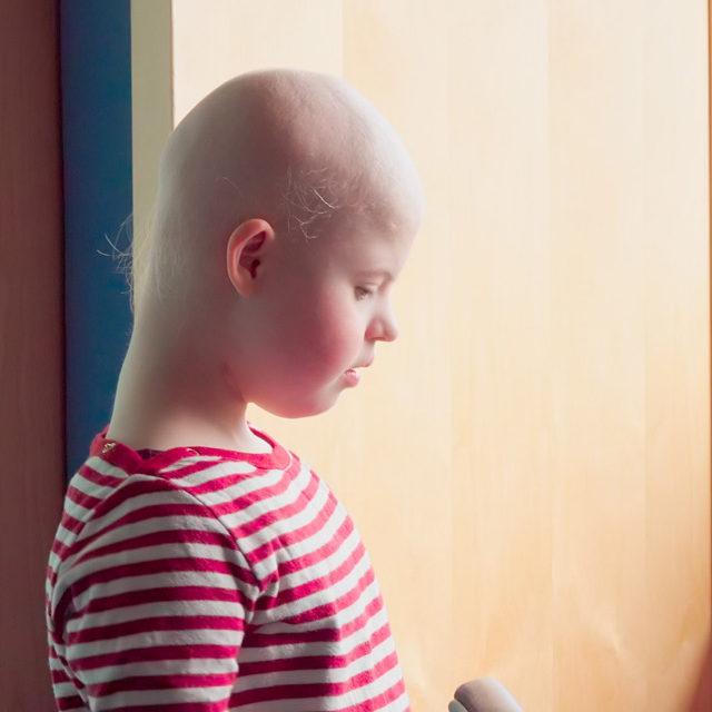 Documentaire: «Mon enfant, ce héros»