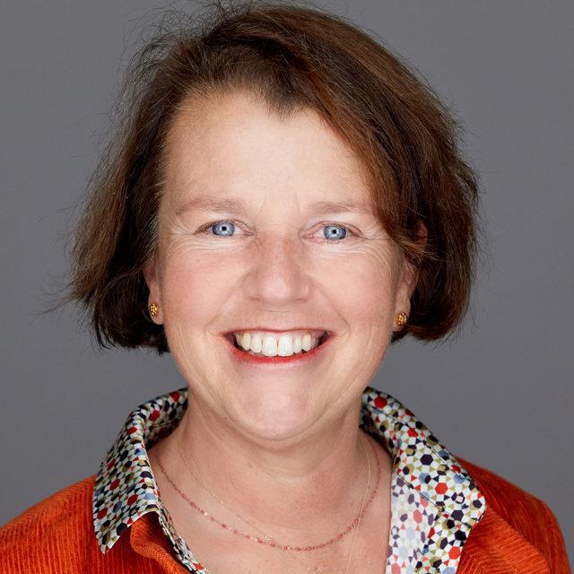Fabienne Freymond Cantone rejoint le Comité régional de la RTSR
