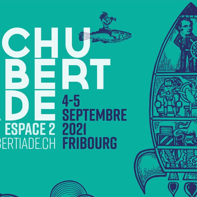 Fribourg lance officiellement la 21e Schubertiade d'Espace 2