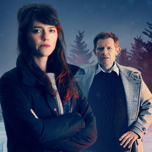L'intégralité de la troisième saison de «Wilder» est disponible sur Play Suisse
